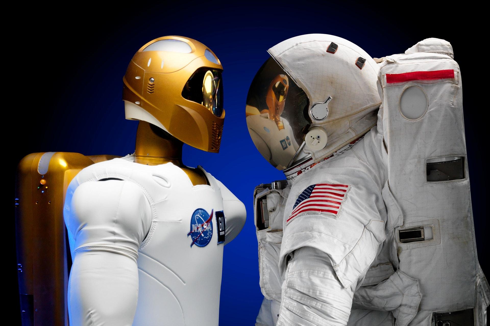 Astronauts, Avatars, and Loneliness